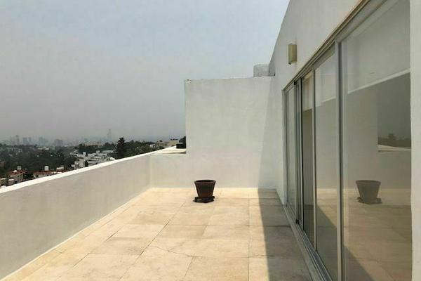 Foto de departamento en renta en  , san josé del olivar, álvaro obregón, df / cdmx, 20401746 No. 02
