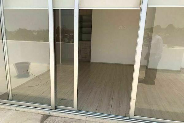 Foto de departamento en renta en  , san josé del olivar, álvaro obregón, df / cdmx, 20401746 No. 04