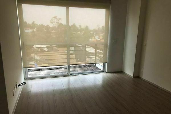 Foto de departamento en renta en  , san josé del olivar, álvaro obregón, df / cdmx, 20401746 No. 06