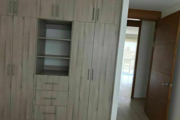 Foto de departamento en renta en  , san josé del olivar, álvaro obregón, df / cdmx, 20401746 No. 07