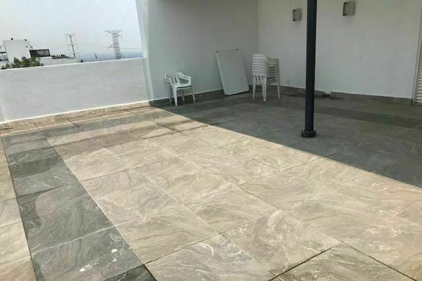Foto de departamento en renta en  , san josé del olivar, álvaro obregón, df / cdmx, 20401746 No. 09