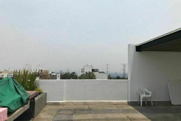 Foto de departamento en renta en  , san josé del olivar, álvaro obregón, df / cdmx, 20401746 No. 10