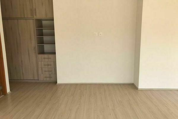 Foto de departamento en renta en  , san josé del olivar, álvaro obregón, df / cdmx, 20401746 No. 12