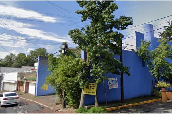 Foto de casa en venta en  , san josé del olivar, álvaro obregón, df / cdmx, 0 No. 01