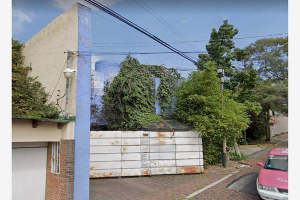 Foto de casa en venta en  , san josé del olivar, álvaro obregón, df / cdmx, 0 No. 02