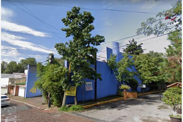 Foto de casa en venta en  , san josé del olivar, álvaro obregón, df / cdmx, 0 No. 03