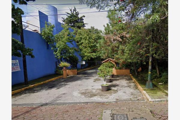 Foto de casa en venta en  , san josé del olivar, álvaro obregón, df / cdmx, 0 No. 04