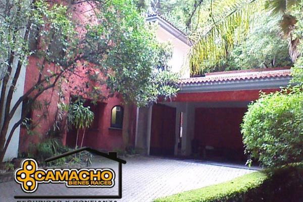Foto de casa en venta en  , rincón san josé del puente, puebla, puebla, 2660310 No. 01