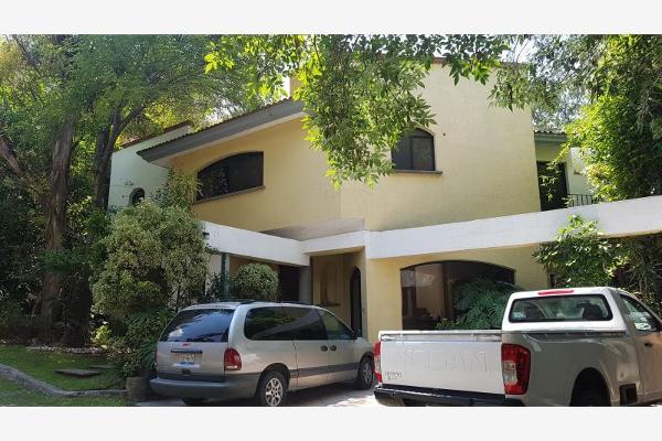 Foto de casa en renta en  , san josé del puente, puebla, puebla, 2666378 No. 01