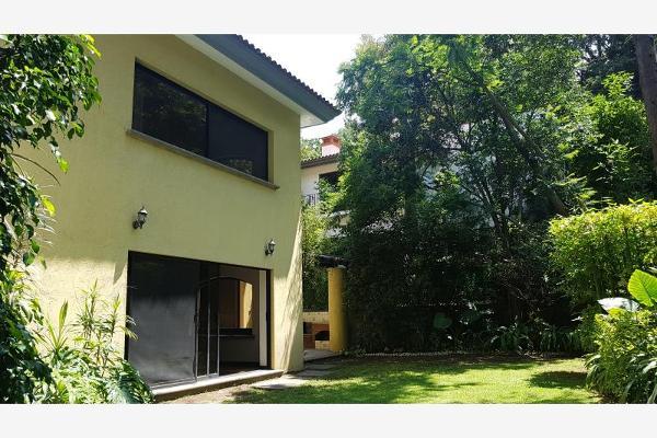 Foto de casa en renta en  , san josé del puente, puebla, puebla, 2666378 No. 03