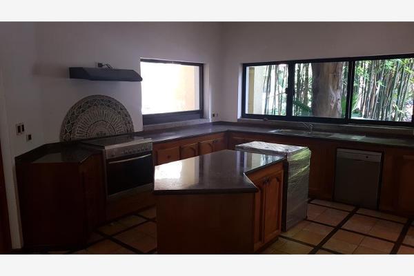 Foto de casa en renta en  , san josé del puente, puebla, puebla, 2666378 No. 11