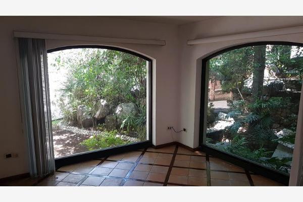 Foto de casa en renta en  , san josé del puente, puebla, puebla, 2666378 No. 12