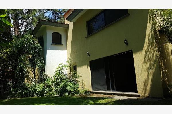 Foto de casa en renta en  , san josé del puente, puebla, puebla, 2666378 No. 19