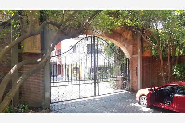 Foto de casa en renta en  , san josé del puente, puebla, puebla, 2666378 No. 20