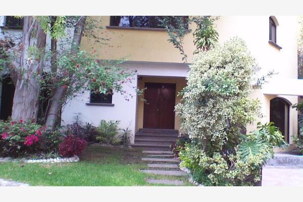 Foto de casa en venta en  , rincón san josé del puente, puebla, puebla, 2673181 No. 01