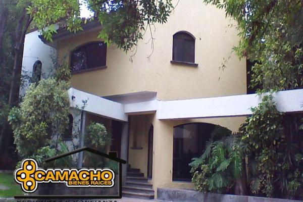 Foto de casa en venta en  , rincón san josé del puente, puebla, puebla, 2673181 No. 02