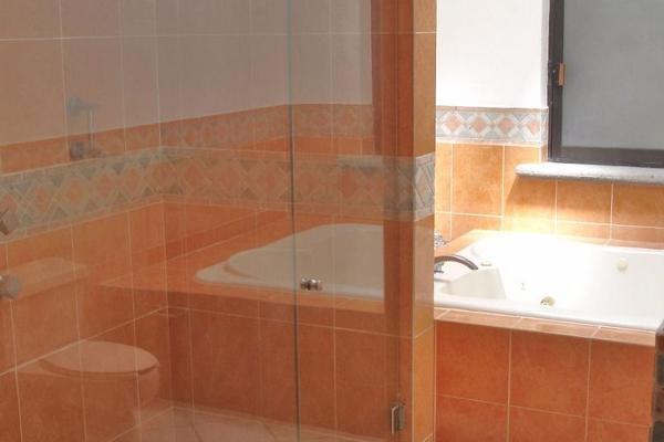 Foto de casa en venta en  , san josé del puente, puebla, puebla, 3088421 No. 21