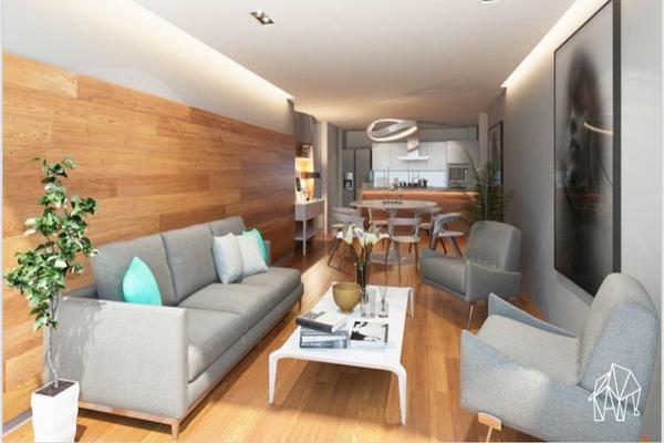 Foto de departamento en venta en  , san josé del puente, puebla, puebla, 5920063 No. 02