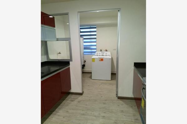 Foto de departamento en renta en  , san josé del puente, puebla, puebla, 7226530 No. 06