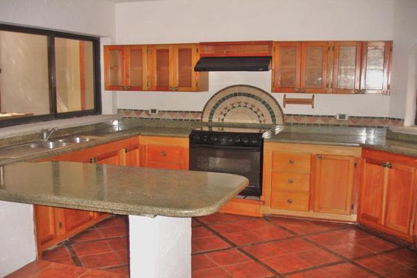 Foto de casa en renta en  , san josé del puente, puebla, puebla, 7481201 No. 06