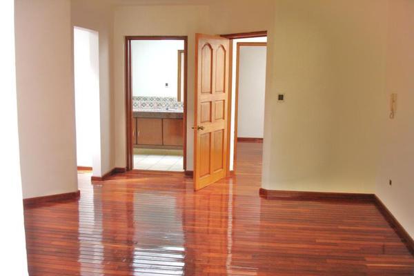 Foto de casa en renta en  , san josé del puente, puebla, puebla, 7481201 No. 18