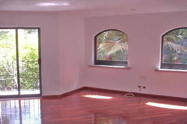 Foto de casa en renta en  , san josé del puente, puebla, puebla, 7481201 No. 19