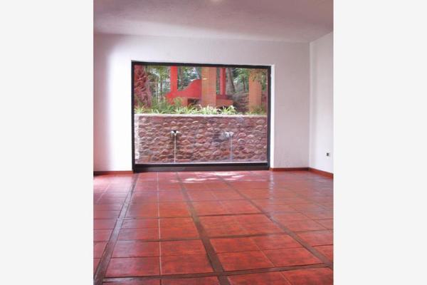Foto de casa en renta en  , san josé del puente, puebla, puebla, 7481201 No. 20