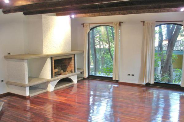 Foto de casa en renta en  , san josé del puente, puebla, puebla, 7481201 No. 21