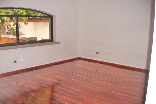 Foto de casa en renta en  , san josé del puente, puebla, puebla, 7481201 No. 22