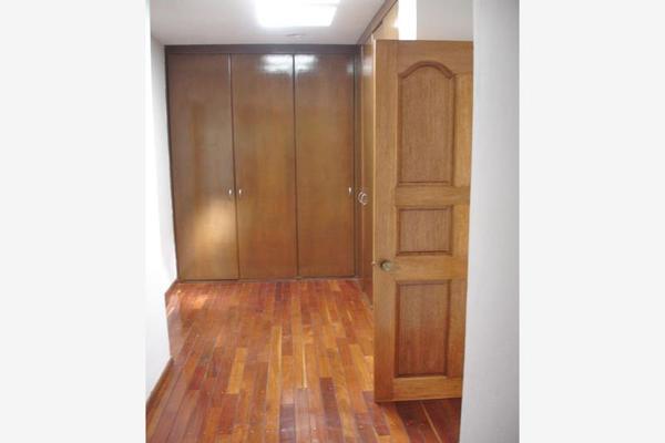 Foto de casa en renta en  , san josé del puente, puebla, puebla, 7481201 No. 23