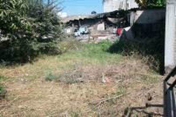 Foto de terreno habitacional en venta en  , san josé del valle, bahía de banderas, nayarit, 14024402 No. 01