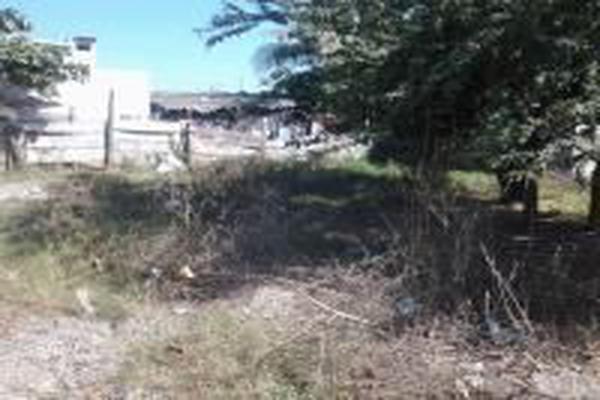Foto de terreno habitacional en venta en  , san josé del valle, bahía de banderas, nayarit, 14024402 No. 02