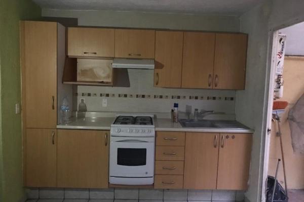 Foto de casa en venta en  , san jose del valle, tlajomulco de zúñiga, jalisco, 6128517 No. 03