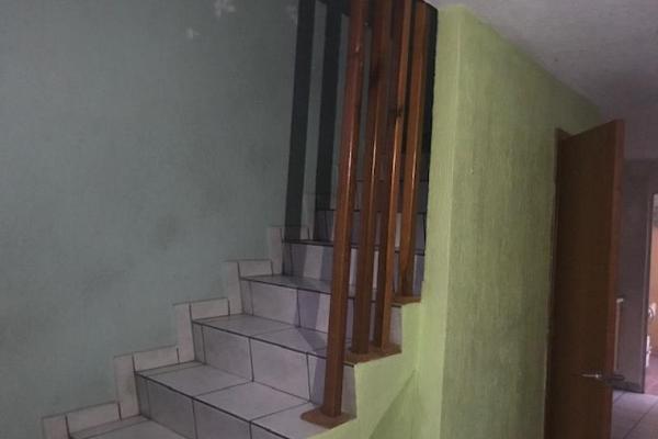 Foto de casa en venta en  , san jose del valle, tlajomulco de zúñiga, jalisco, 6128517 No. 04