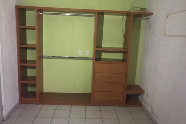 Foto de casa en venta en  , san jose del valle, tlajomulco de zúñiga, jalisco, 6128517 No. 07