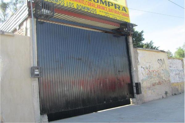 Foto de local en venta en  , san jose del valle, tlajomulco de zúñiga, jalisco, 8842472 No. 01