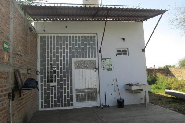 Foto de local en venta en  , san jose del valle, tlajomulco de zúñiga, jalisco, 8842472 No. 04