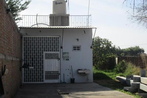 Foto de local en venta en  , san jose del valle, tlajomulco de zúñiga, jalisco, 8842472 No. 06