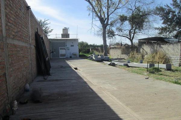 Foto de local en venta en  , san jose del valle, tlajomulco de zúñiga, jalisco, 8842472 No. 17