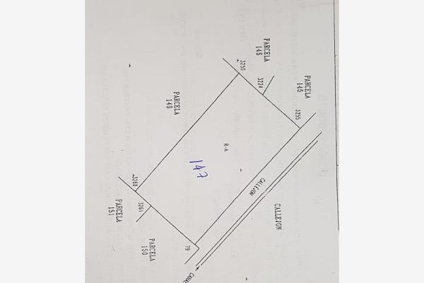 Foto de terreno industrial en venta en  , san josé del viñedo, gómez palacio, durango, 5949898 No. 01