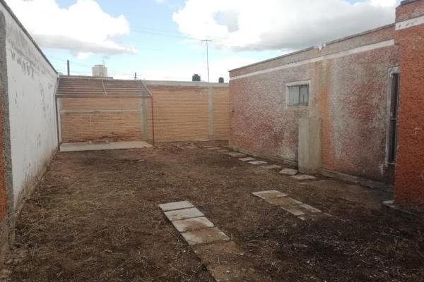 Foto de casa en renta en  , san josé, durango, durango, 5902719 No. 02