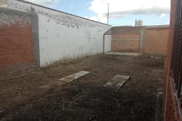 Foto de casa en renta en  , san josé, durango, durango, 5902719 No. 03