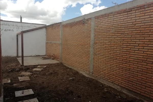 Foto de casa en renta en  , san josé, durango, durango, 5902719 No. 06