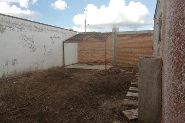 Foto de casa en renta en  , san josé, durango, durango, 5902719 No. 16