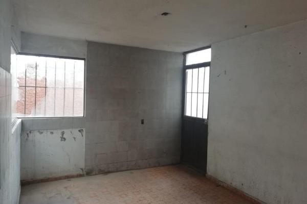 Foto de casa en renta en  , san josé, durango, durango, 5902719 No. 17