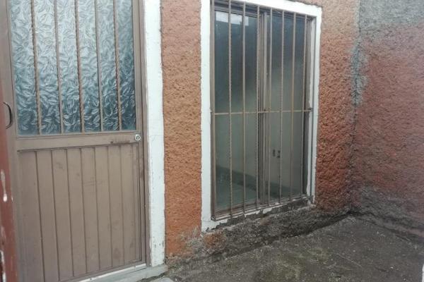 Foto de casa en renta en  , san josé, durango, durango, 5902719 No. 20