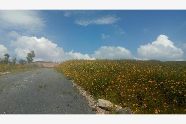 Foto de terreno industrial en venta en san josé el alto 1, san josé el alto, querétaro, querétaro, 5894874 No. 02