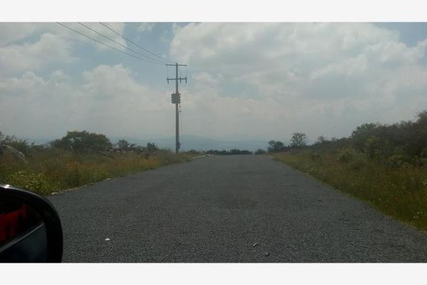 Foto de terreno industrial en venta en san josé el alto 1, san josé el alto, querétaro, querétaro, 5894874 No. 03