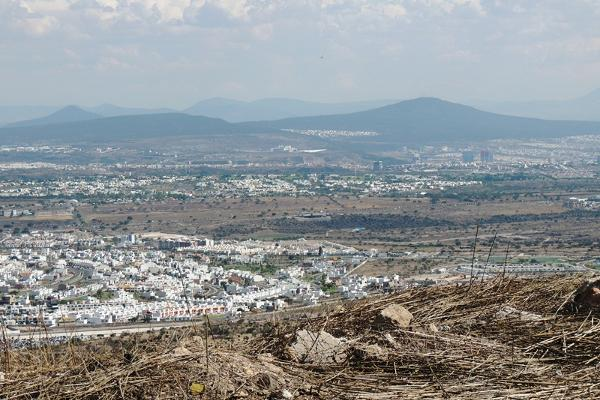 Foto de terreno industrial en venta en  , san josé el alto, querétaro, querétaro, 1248139 No. 02