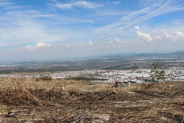Foto de terreno industrial en venta en  , san josé el alto, querétaro, querétaro, 1248139 No. 04